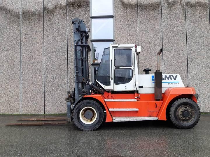 SMV 10-600 - 2001
