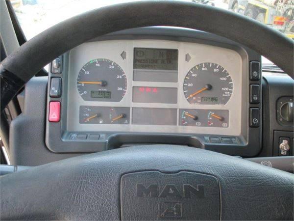 MAN Tg 510 Xxl - 2002 - image 12