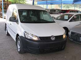 Volkswagen Caddy 20 TDI for sale