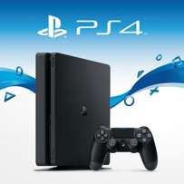 Ps4 for sale ( perfectly in working condition)