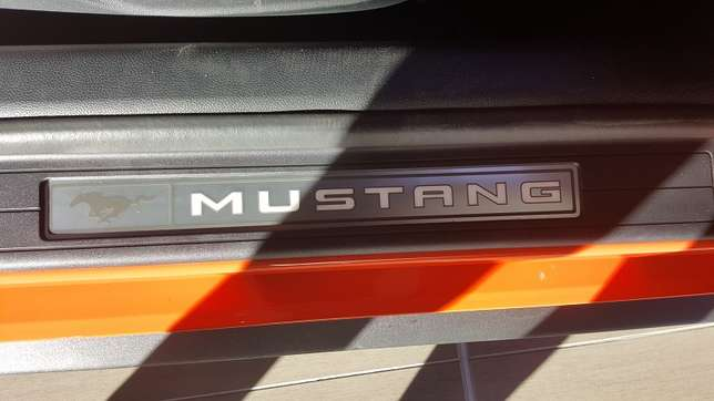 Ford Mustang 5.0 GT Fastback Auto Roodepoort - image 6