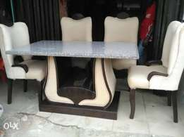 complete and nice dining set