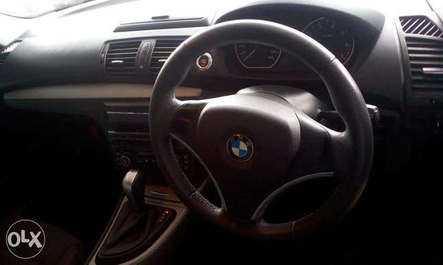 116i BMW: hire purchase accepted Mombasa Island - image 6