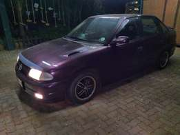 1996 Opel Astra 2.00IE
