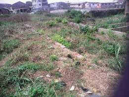 2 plots of land behind Wama Bank Sango Otta for Sale