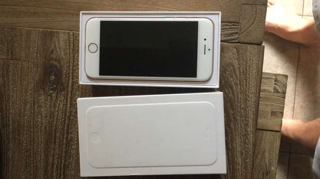 iphone 6 gold Durban North - image 1