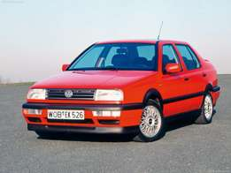 Golf 3 / Jetta 3 wanted