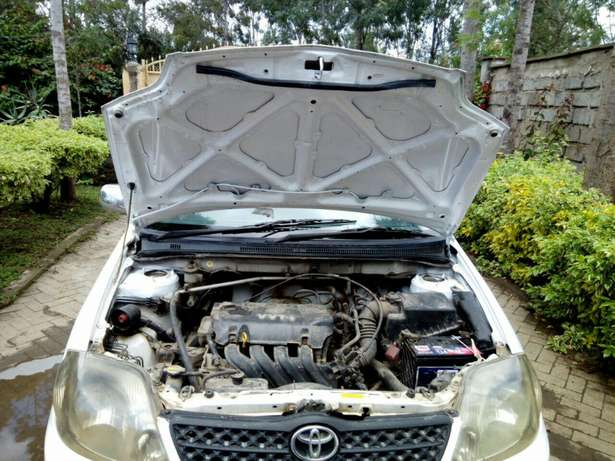 Toyota NZE KBP well maintained South B - image 6