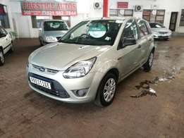 2012 Ford Figo 1.4i Ambiente, with 80000km's,Full Service History