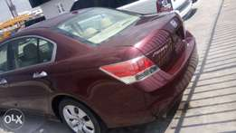 For Sale .. Honda Accord 2008
