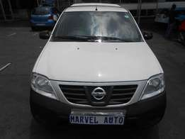 2014 Nissan Np200 1.6i Loaded For R90000