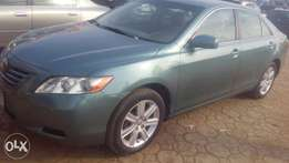 Just arrived Camry 07/08,