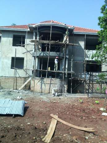 Professional engineers and builders Kampala - image 1