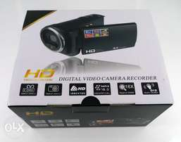720P HD 16 X Digital Zoom Digital Video Camera *BRAND NEW*