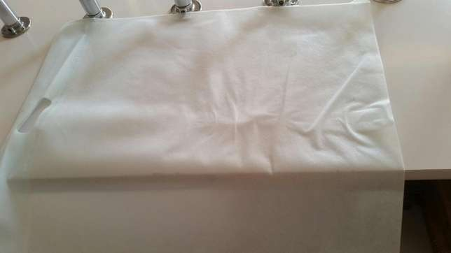 Non woven Carrier bags (white ) Kasarani - image 1