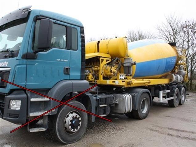 Baryval andere de buf bm 12 36 2 de buf bm 12 36 2 mit  betonmischer - 2005