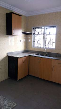 Fantastic Luxury Executive 3bed Rooms Flat at Ajao Estate Isolo Lagos Mainland - image 4