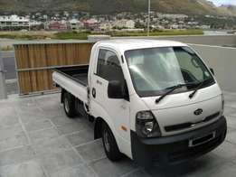 Kia K2700D for sale R30000,price