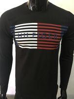 6ad241d38e8f5 Koszulka z długim rękawem Tommy Hilfiger, Calvin Klein, Armani