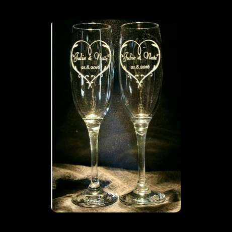 Engraved glasses Westlands - image 4