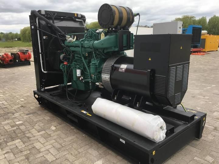 Volvo TAD1642GE - 655 kVA Generator - DPX-15757 - 2019 - image 3