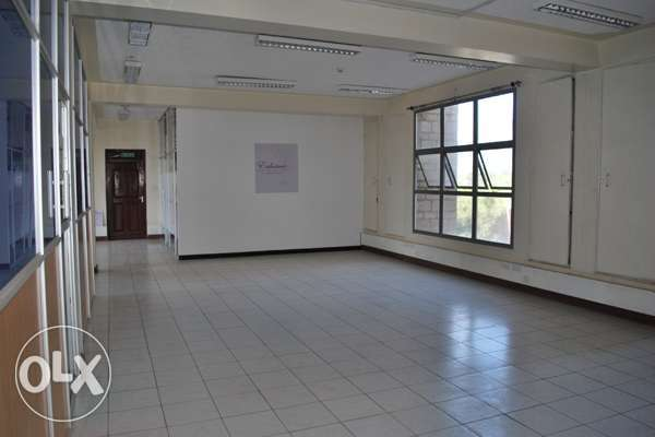 Office Space TO LET- KUSCCO CENTRE, Upper Hill Nairobi CBD - image 3