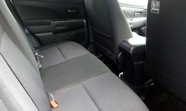 Mitsubishi RVR new shape 2010 on sale Kileleshwa - image 3