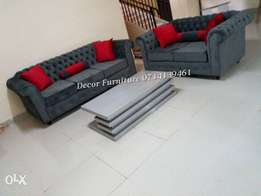 Chesterfield's Sofas 5 seater