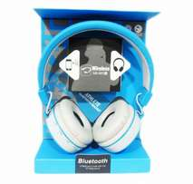 Brand New Wireless Bluetooth Hd leather Headsets
