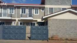 Four bedrooms master's ensuite in mombasa road