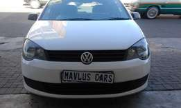 2011 VW Polo Vivo 1.4 Available for Sale