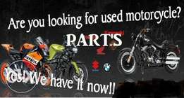 Imported Japanese Superbike/Chinese Bikes Parts At Clives Bikes