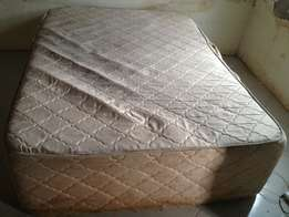 Home used Double Mattress For Sale