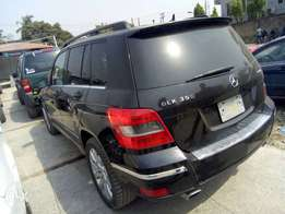 Super Clean 2010 Mercedes Benz Glk