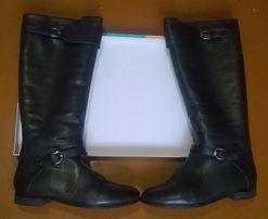 Сапоги Зимние Б.у - Женская обувь - OLX.ua ac566d2a7391f