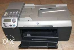 hp officejet 5510 all in one printer
