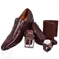 Sweet well made formal shoe, get for 6_800 frm jumia