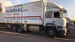 Iveco Truck Tokunbo (1992) MyCarsNow