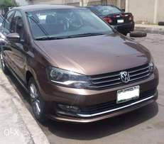 2015 Volkswagen polo ( Bought brand New)