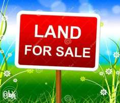 Plots of land for sale, port Harcourt.