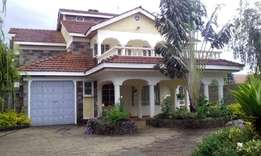 House for sale in medheal (blankets) Nakuru
