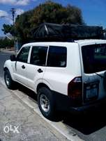 Pajero 3.2 diesel out