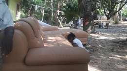 Sofaset for sale imported available different type
