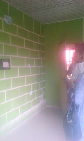 A Room self contain at Ogba Ojodu - image 3