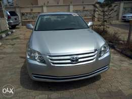 Extremely clean 2006/07 Toyota Avalon
