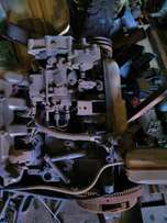 Nissan 2.7 engine for parts