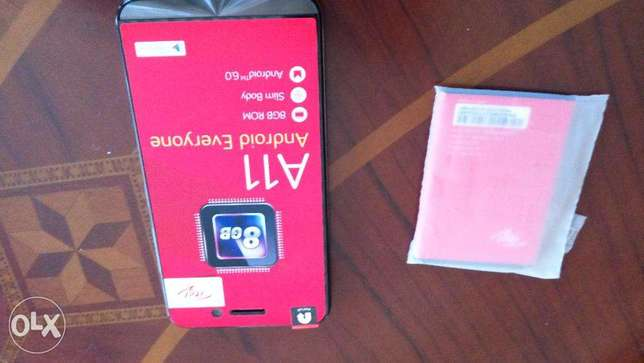 Brand New Itel A11 Boxed and Free Delivery Ring Road Estate - image 7