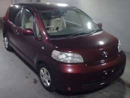 Foreign Used Toyota Porte 2010 For Sale Asking Price 840,000/=