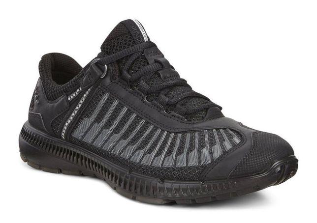 b679614bb 24 и 26см •ECCO• Кроссовки, спортивные туфли. ОРИГИНАЛ. Экко. черные ...