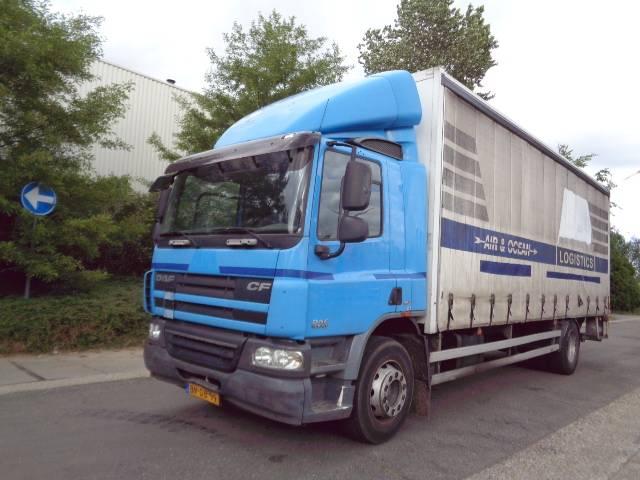 DAF CF65-220 - 2008